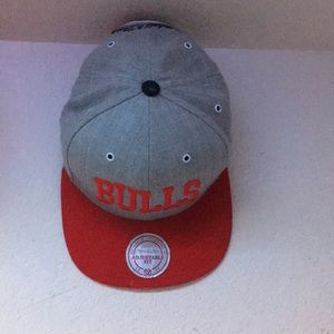 Other - Chicago Bulls hat.